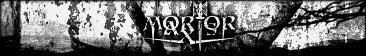 MORIOR AXIS - Official Web Page